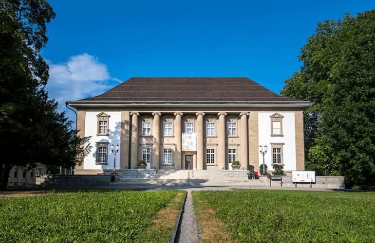 signvision.ch – Völkerkundemuseum St.Gallen