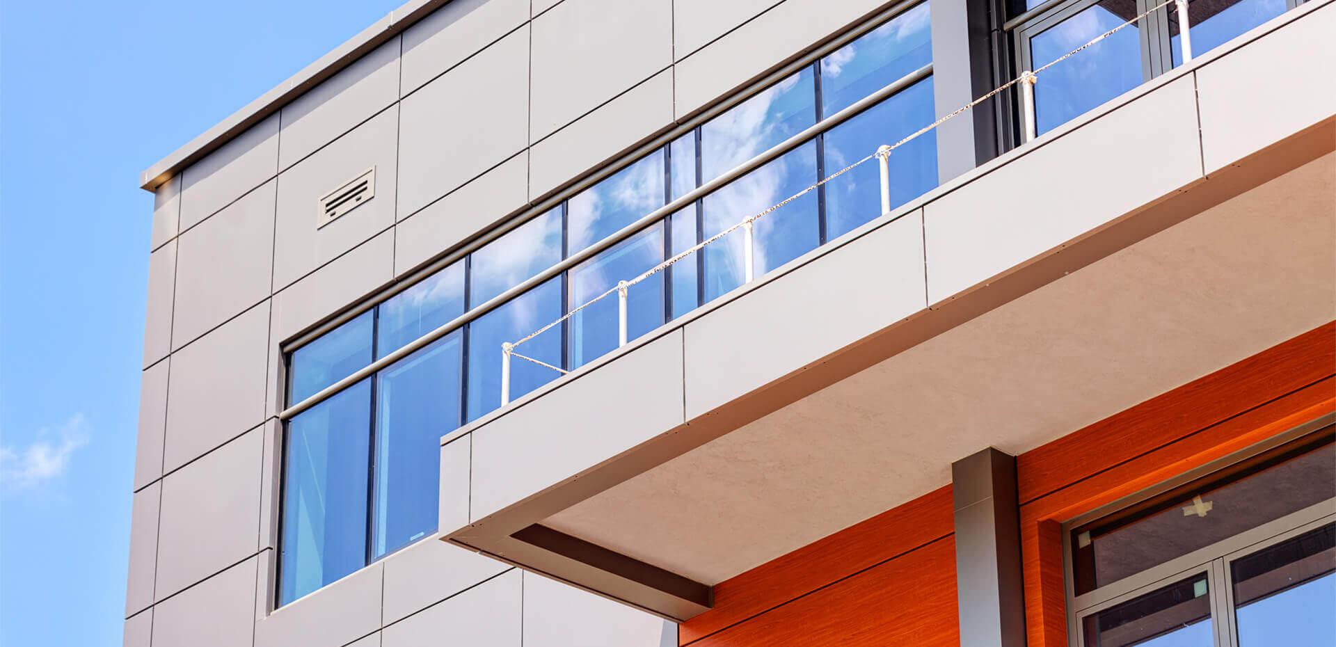 signvision.ch – Fassaden Design